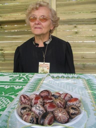 Izabela Filewicz. Fot. A. Zujewicz