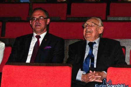 90 lat Andrzeja Wajdy, 102 lata Balu w Resursie