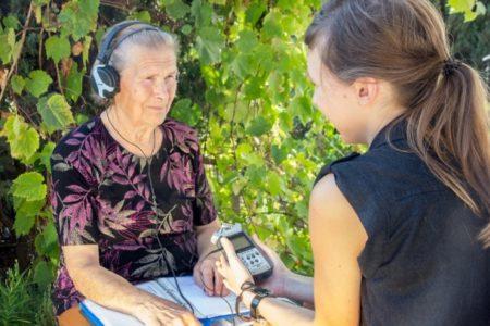 Mistrz tradycji – drugi rok ratowania śpiewania